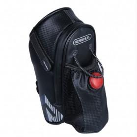 Roswheel Tas Sepeda Waterproof dengan Backlight - Black