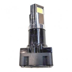 RTD Lampu LED Headlight Motor 35W H4 - M20E - Black