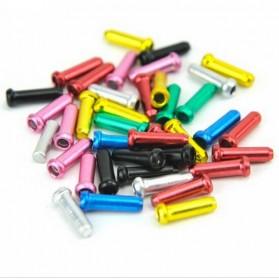 Cover Pelindung Ujung Kabel Rem Sepeda - Multi-Color