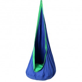 Hammock Ayunan Gantung Anak - H1339 - Blue - 2