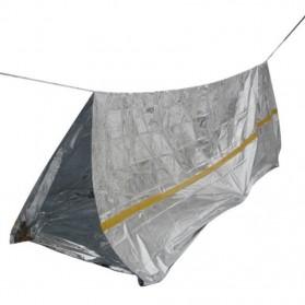 Tenda Camping Emergency - BW2503082 - Silver - 3