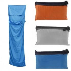 Sleeping Bag Travel - Blue