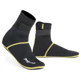 Keep Diving Sepatu Scuba Diving Size XL - DS-102 - Black