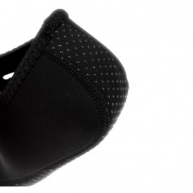 Sepatu Surfing Diving Size M - Black - 5