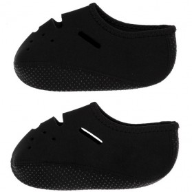 Sepatu Surfing Diving Size XL - Black - 3