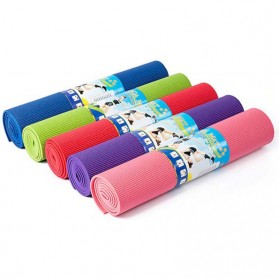 Karpet Pilates Yoga - Multi-Color