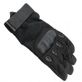 Oakley Sarung Tangan Motor Protektor Off Road Anti Slip - Size L - Black - 2