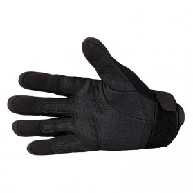 Black Eagle Hell Storm Sarung Tangan Paintball Protective Gloves - Size M - Black - 3