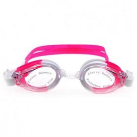 Kacamata Renang Anti Fog - 826 - Red - 2