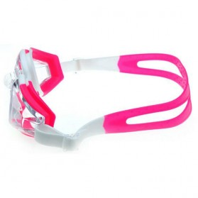 Kacamata Renang Anti Fog - 826 - Red - 3