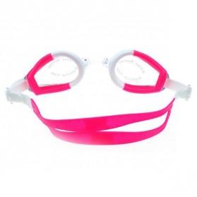Kacamata Renang Anti Fog - 826 - Red - 4