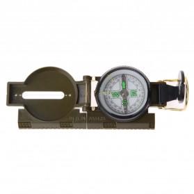 Kompas Militer Portable