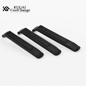 CoolChange Peralatan Tambal Ban Sepeda - Black - 4