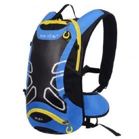 Local Lion Tas Ransel Punggung Sepeda 12L Waterproof - LK464 - Blue