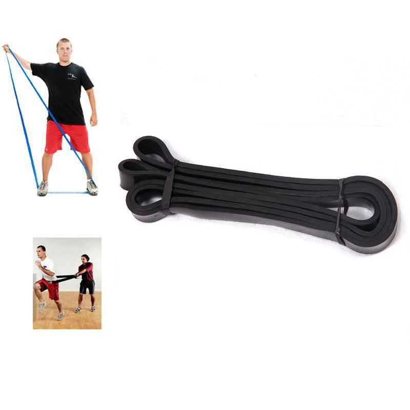 Latex Pull Up Resistance Band Fitness Size M