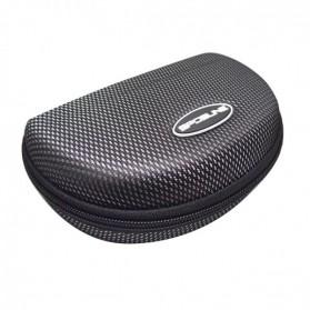 SPOSUNE Kacamata Sepeda Olahraga Polarized - ST-009 - White/Red - 5