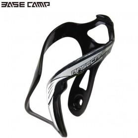 Basecamp Holder Botol Minum Sepeda - Black