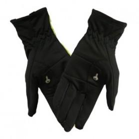 Sarung Tangan Olahraga Motor - KP-N848 - Black