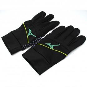 Sarung Tangan Sport Anti Slip - Size L - Black - 2
