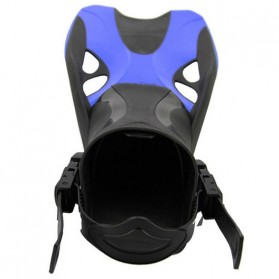 Kaki Katak Swimming Fin Diving Size 37-41 - WJ0314 - Blue - 3