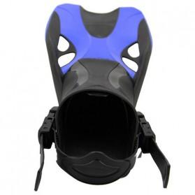 Kaki Katak Swimming Fin Diving Size 42-47 - WJ0314 - Blue - 3
