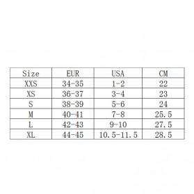 Comfortable Kaki Katak Swimming Fin Diving Size 36-37 - Pink - 10