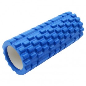 Rumble Roller Foam Yoga - H00310926 - Blue