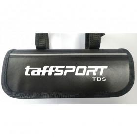 TaffSPORT Perlengkapan Reparasi Sepeda Tambal Ban 16 in 1 - TBS-16 - Black - 5