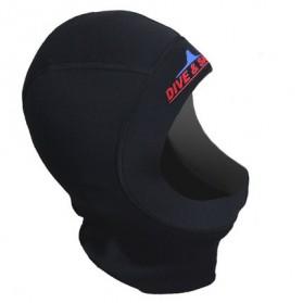 Hood Scuba Diving Snorkeling Ultrathin Neoprene - Size S
