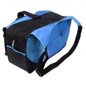 Tas Duffel Yoga Gym Fitness - T60 - Blue