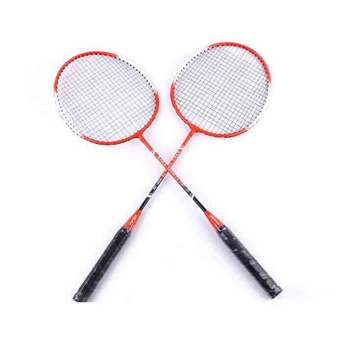 Keka Raket Badminton 2 PCS - Sport 106 - Blue