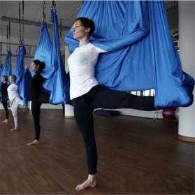 Anti Gravity Swing Yoga Hammock 5M - Blue - 2