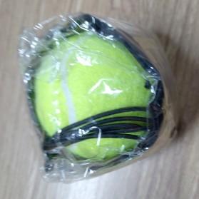 Boxing Reflex Ball Training Love - HC00408 - Yellow - 7