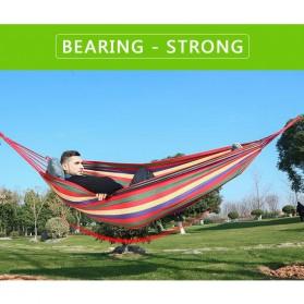 Hammock Outdoor Camping Sleeping Bag - YI100115 - Blue - 3