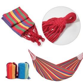 Hammock Outdoor Camping Sleeping Bag - YI100115 - Blue - 7