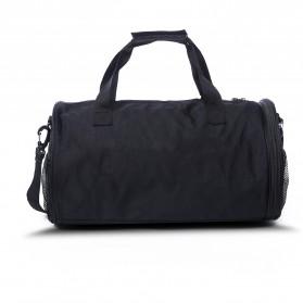 Tas Gym Fitness Duffel Bag - FL0011 - Black - 4