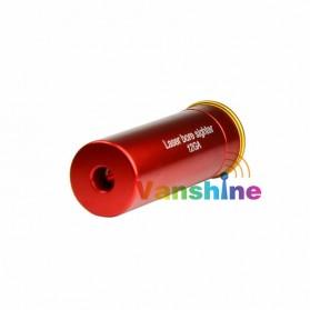 Red Laser Bore Sighter Shotgun 12GA - Red - 2