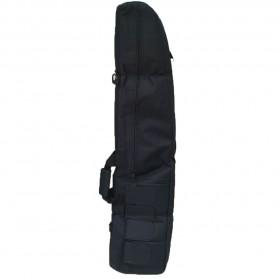 Tas Pancing Joran Portable Fishing Bag - BW2502108 - Black