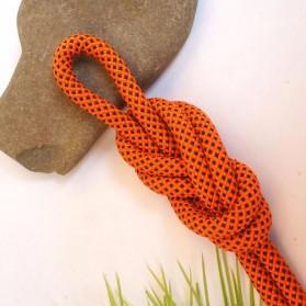 NTR Tali rappelling Safety Climbing Rope 10 Meter - E203950 - Orange - 5