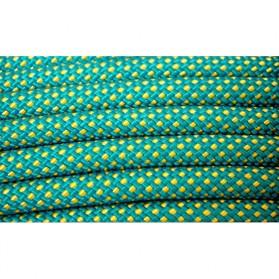 NTR Tali rappelling Safety Climbing Rope 10 Meter - E203950 - Orange - 8