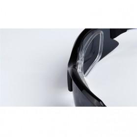 Obaolay Kacamata Sepeda Polarized Sunglasses UV400 - SP0879 - Black - 7