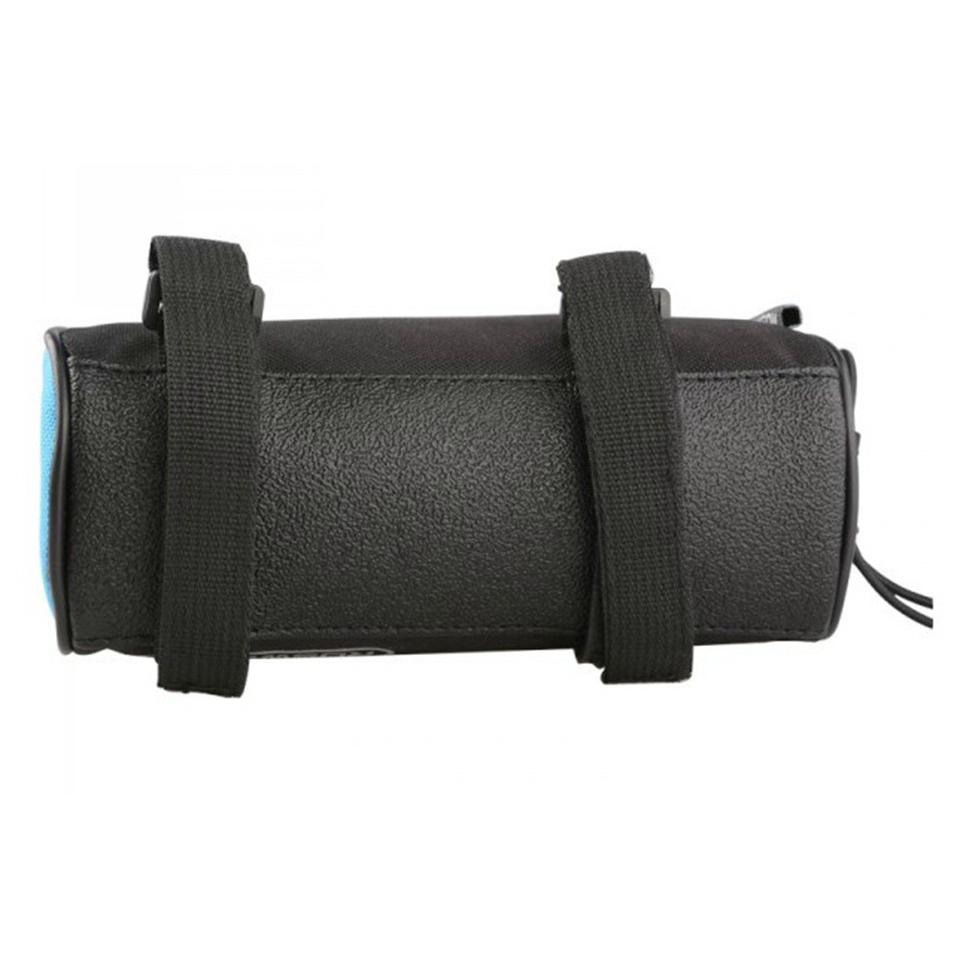 Roswheel Tas Sepeda 600d Polyester 12l Black Waterproof 7