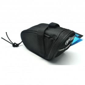 Roswheel Tas Sepeda Bike Waterproof Bag - ZSW0029 - Black - 2