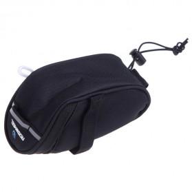 Roswheel Tas Sepeda Bike Waterproof Bag - ZSW0029 - Black - 5