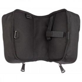Roswheel Tas Sepeda Waterproof dengan Case Smartphone - ROS12813 - Black - 3