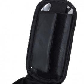Roswheel Tas Sepeda Waterproof untuk 4.8 inch Smartphone - 12496 - Black - 9