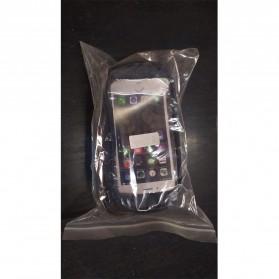 Roswheel Tas Sepeda Waterproof untuk 4.8 inch Smartphone - 12496 - Black - 12