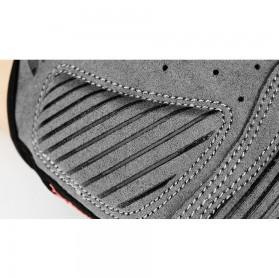 CoolChange Sarung Tangan Sepeda Shockproof - Size XL - Black - 4