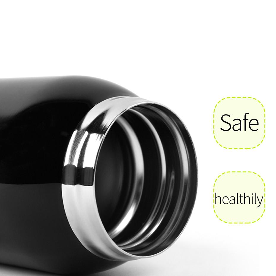 CoolChange Botol Minum Sepeda Stainless Steel 500ml