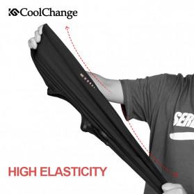 CoolChange Masker Half Face Balaclava Thermal Warm & Windproof Cycling Mask - 20055 - Black - 4